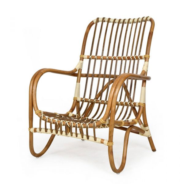 Jannick Lounge Chair