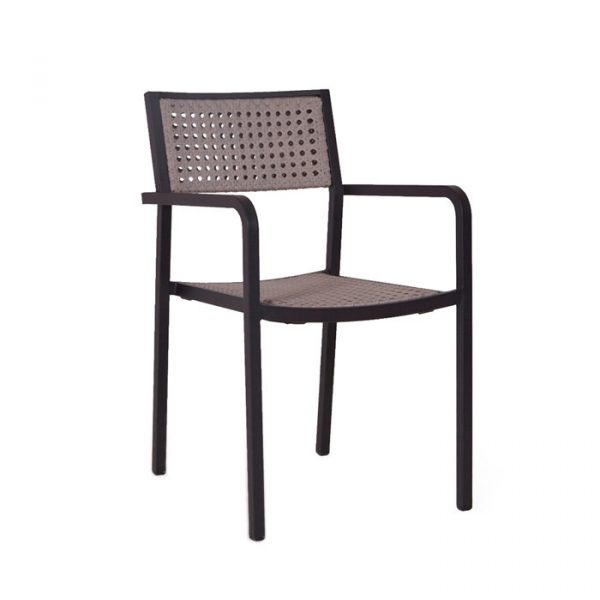 Latvia Dining Armchair