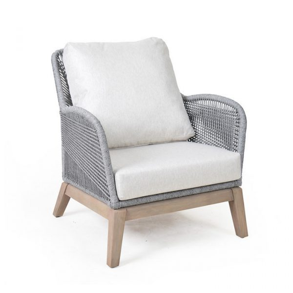 Leon Lounge Chair
