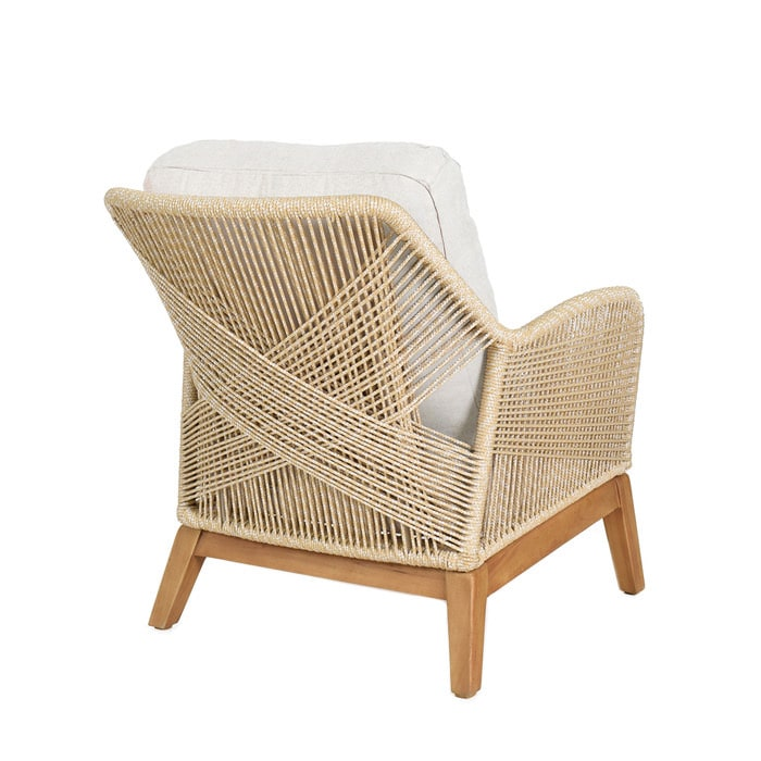 Leon Lounge Chair