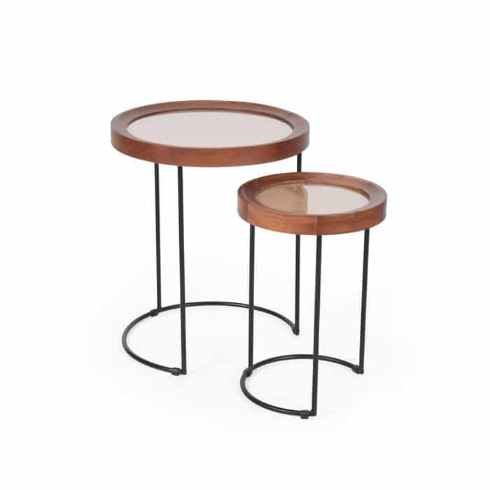 Sienny Side Table