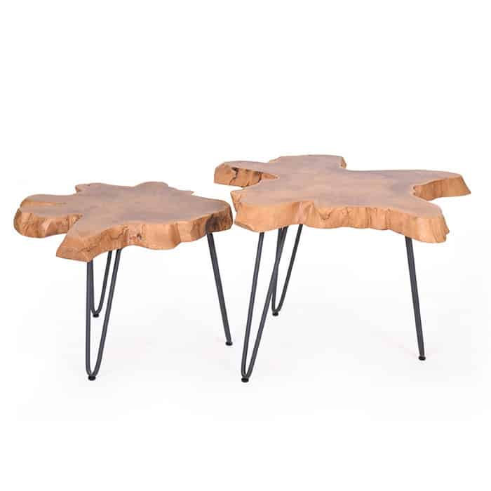 Sumatera Coffee Table