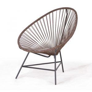 Trifecta Lounge Chair
