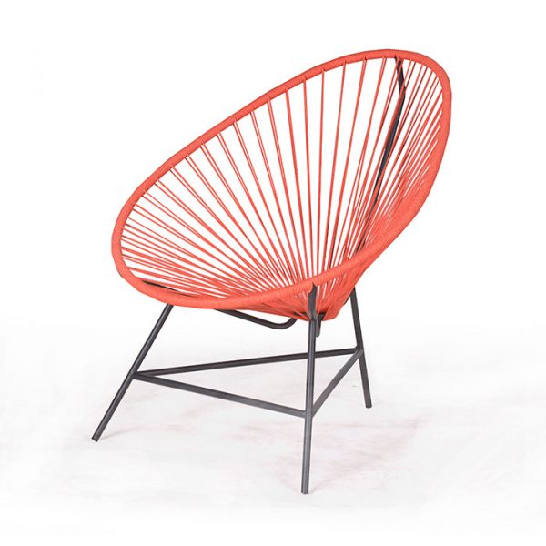 Trifecta Lounge Chair